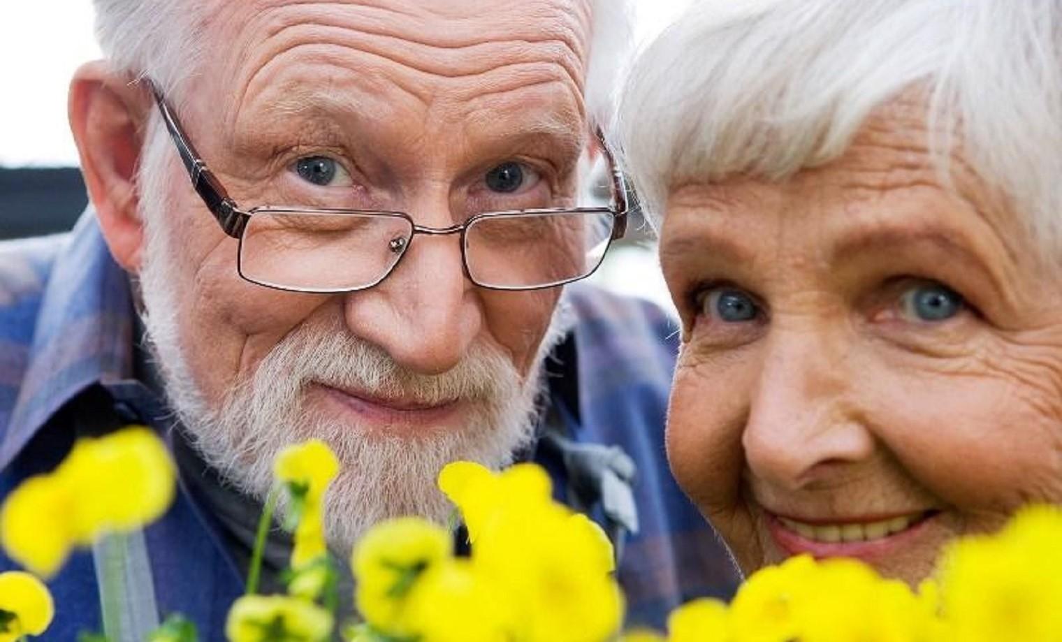 пенсия в Украине