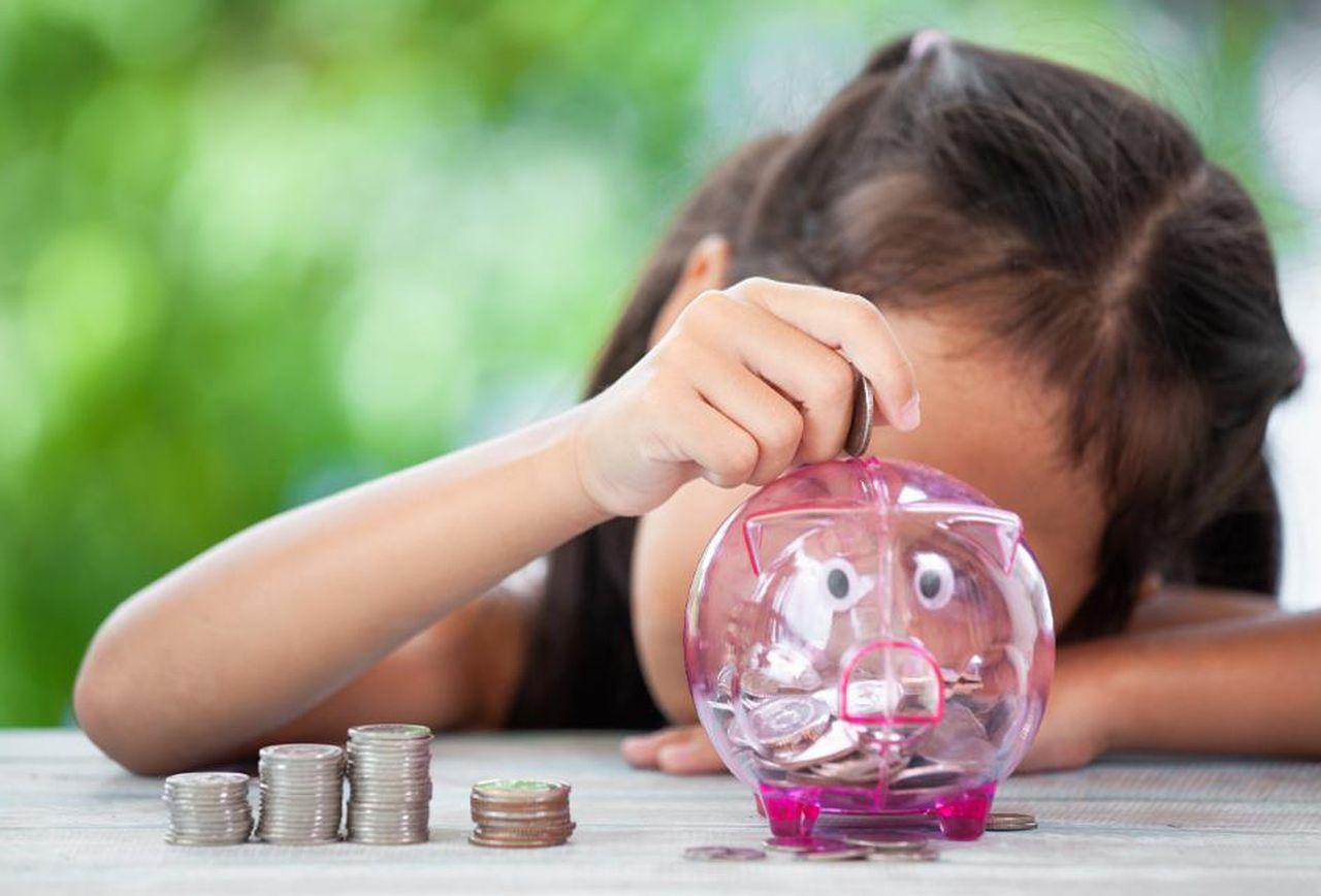 финансовое воспитание
