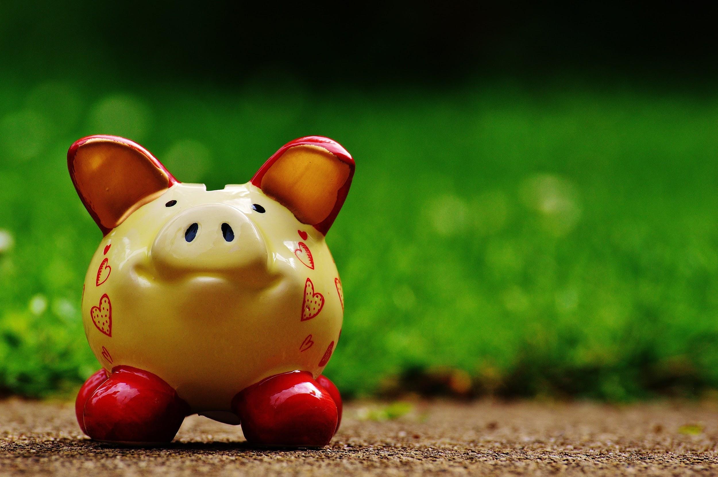 финансовое обучение ребенка