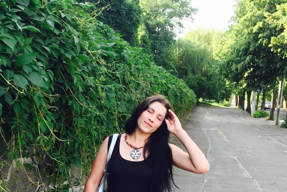 Елена Лещёва