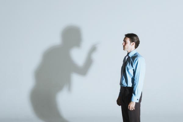 страх критики