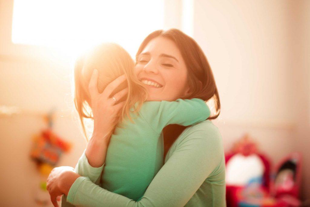 эмоции и чувства ребенка