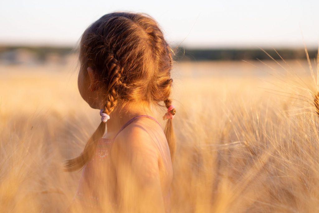 чувства и эмоции ребенка